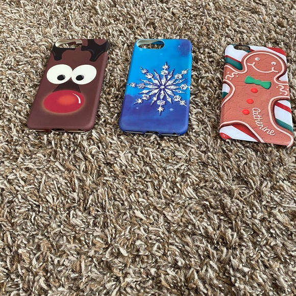 iPhone cases for iPhone 7+/8+ and 6